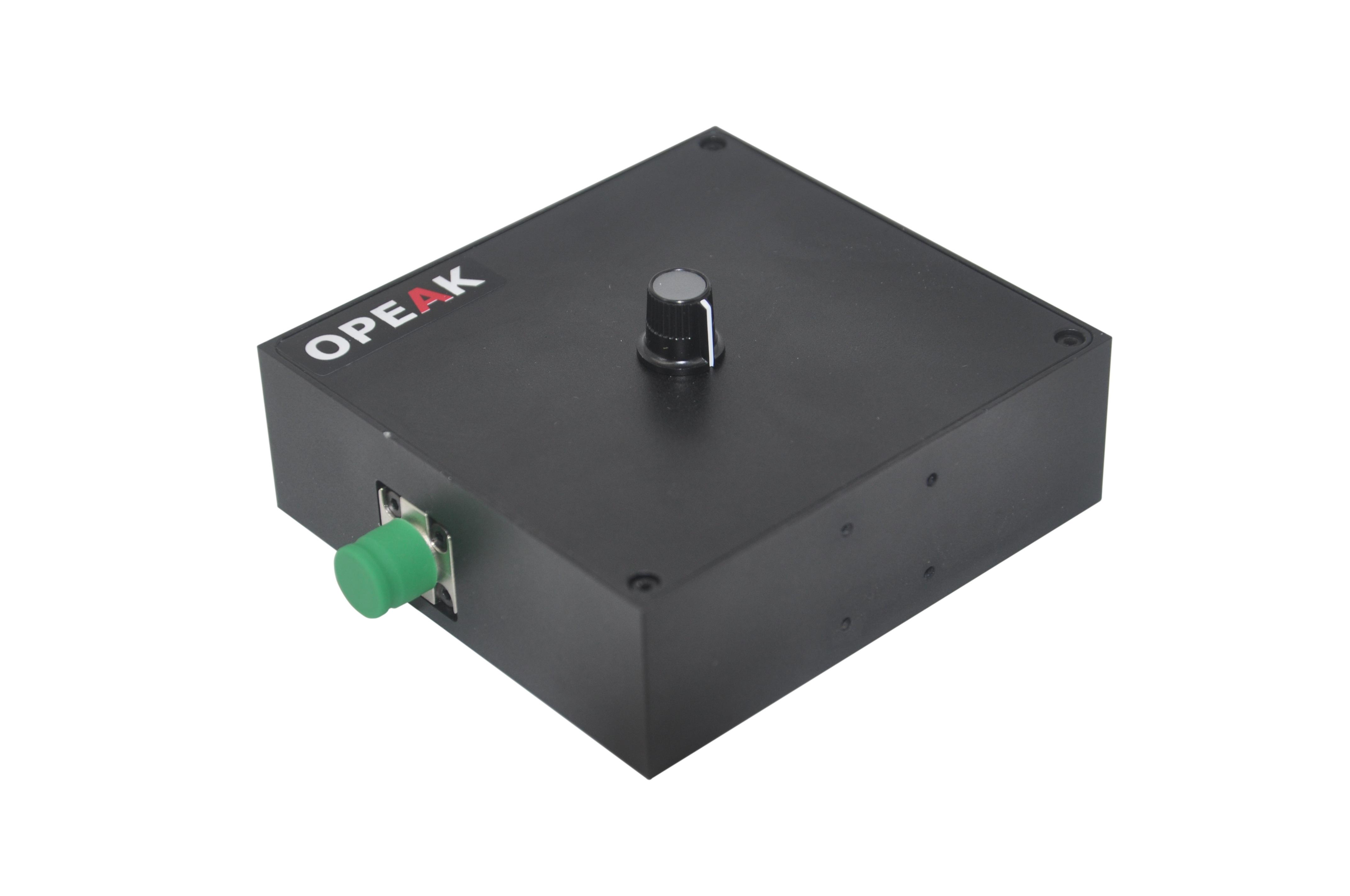 InGaAs-增益可调标准光电探测器