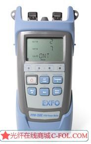 加拿大EXFO光功率计PPM-352C