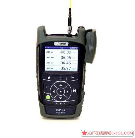 美国VIAVI光功率计OLP-85