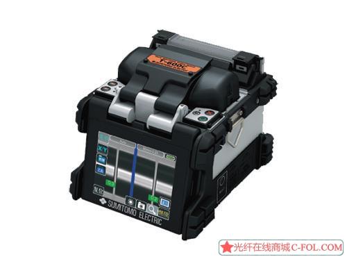 住友T-601C光纤熔接机