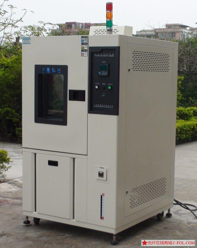 自然对流试验箱、无风恒温箱 (NC OVEN Chamber System)