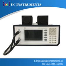 UC8820+2×UC8820x  Double Channel Power Meter 双通道光功率计