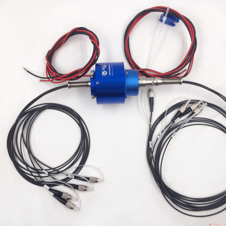 SRD系列光电滑环
