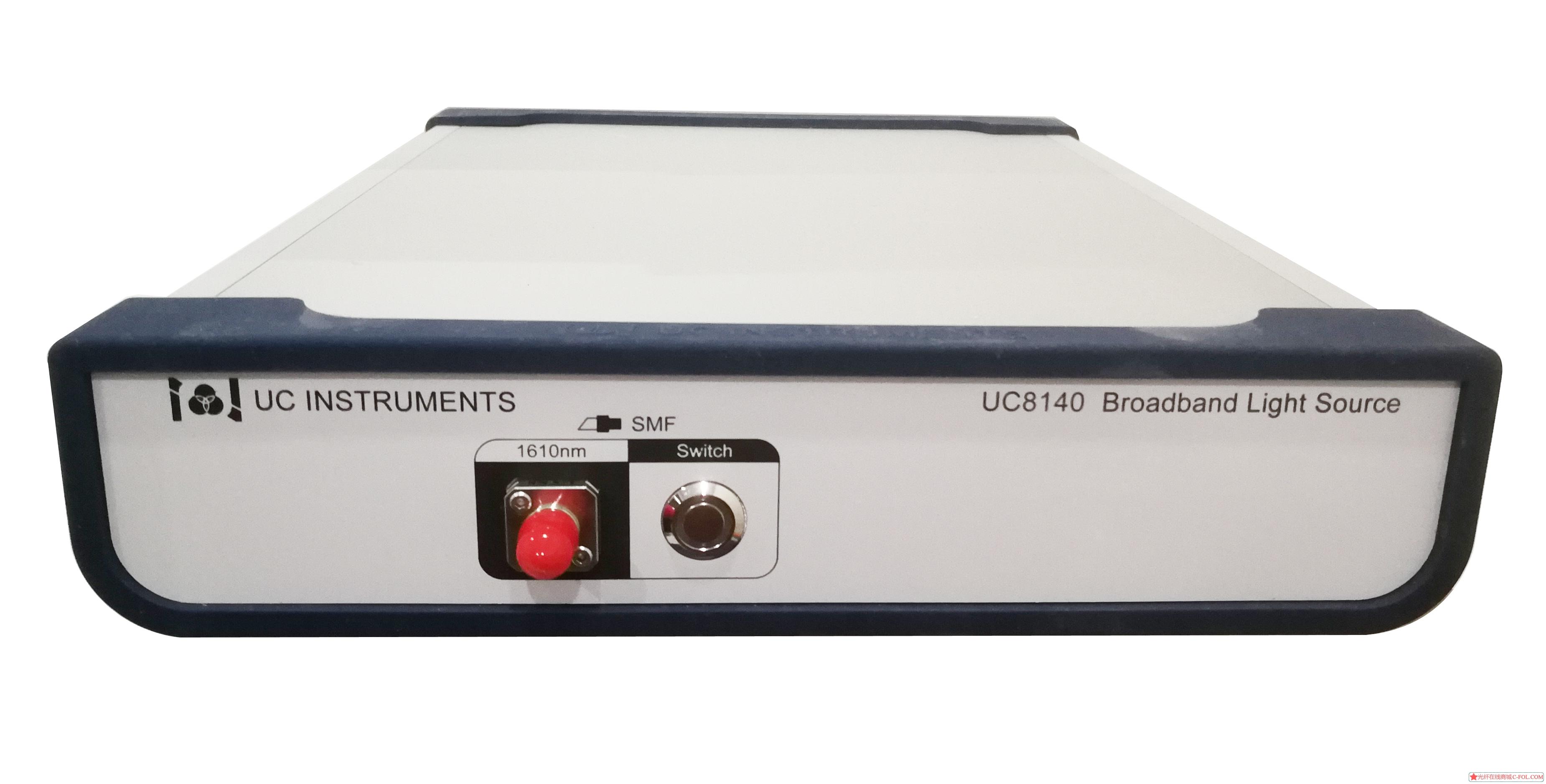 UC8140 宽带光源