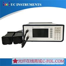 UC8522+UC88201 1310/1550 nm 双波长回损仪