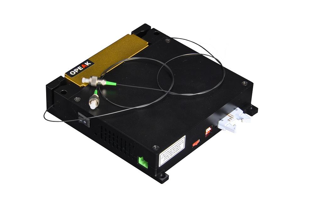光纤扰偏器模块
