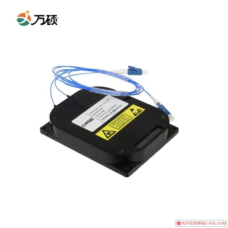 MSA固定增益EDFA(光电)紧凑型光纤放大器