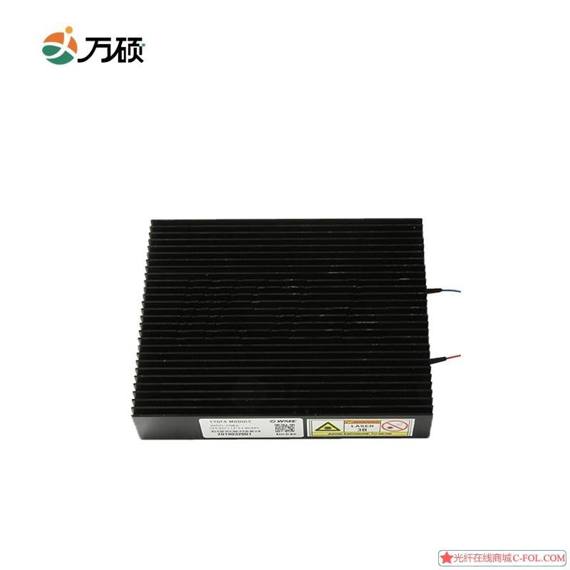 M520铒镱光纤放大器 高功率光纤放大器模块