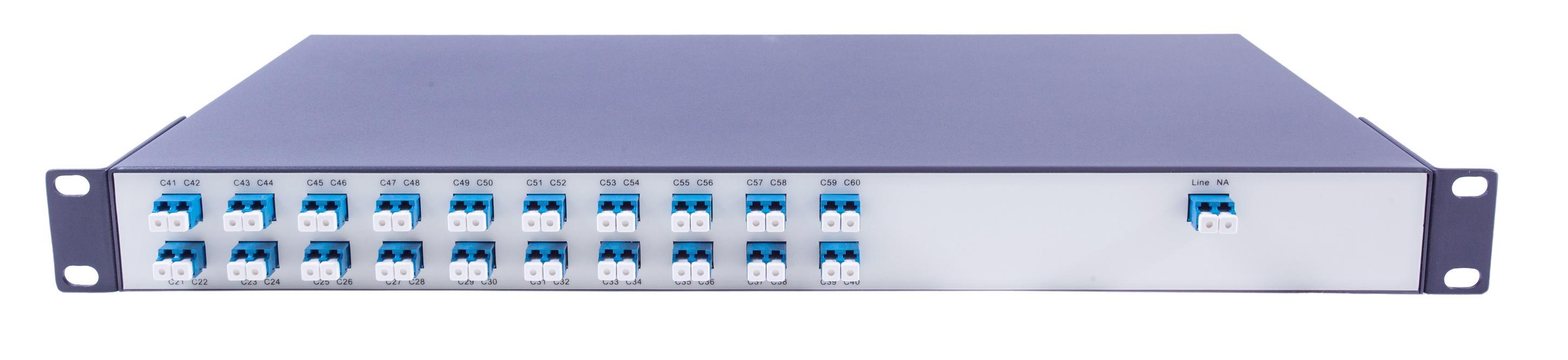 光波分复用传输设备