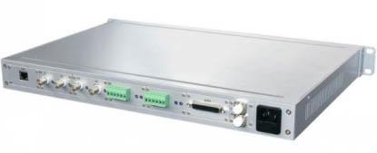 多通道宽范围光纤延迟设备